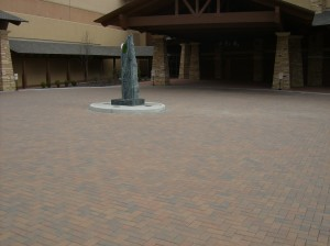 pavers1Parking Lot